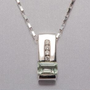 Silver-Mint